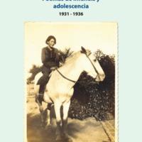 Poemas de infancia y adolescencia 1931-1936