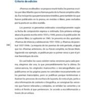 Criterio de edición