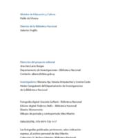 Poemas recobrados II 1947 - 2003