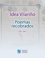 Poemas recobrados I 1931 - 1944